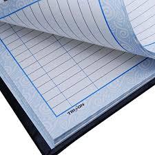 guest sign in book for business hot sale visitors notebook visitor log book visitor registration