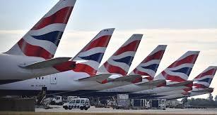 british airways black friday ba cabin crew call off next weekend u0027s strike daily mail online
