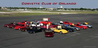 corvette clubs in florida corvette of orlando the premier corvette in central