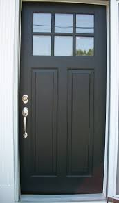 frontdoor interesting for furnishing design and decoration with black front