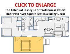 review the cabins at disney u0027s fort wilderness resort fort