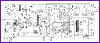 Led Blinking Circuit Diagram Electronic Equipment Repair Centre Sony Kv Hf21m80 Service Mode
