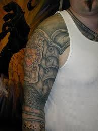 100 medieval armor tattoo knight armor tattoo free download