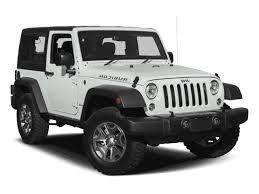 fiat jeep wrangler new 2017 jeep wrangler jk rubicon 4x4 sport utility in honolulu