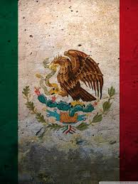Mexican Flag Eagle Grunge Flag Of Mexico 4k Hd Desktop Wallpaper For 4k Ultra Hd