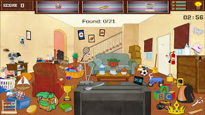 Kidsroom Hidden Objects Kidsroom Android Apps On Google Play