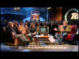 top gear vibrating chair youtube