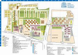 U Of A Campus Map Institute Map Iima