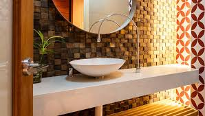 bathroom wall covering ideas wall covering ideas for a home decoration roy home design