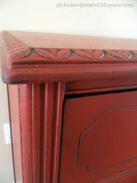 the 25 best red buffet ideas on pinterest red painted furniture