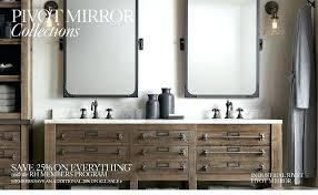 Mirror Bathroom Cabinet With Light Wall Mounted Lighted Vanity Mirror Led Mam84836 Light Wall