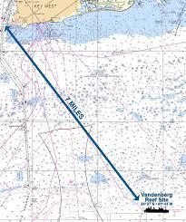 florida shipwrecks map florida diving snorkeling county florida