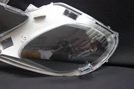 lexus gs430 engine cover headlight headlamp lens replacement cover left right for lexus