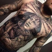these incredible hyper realistic tattoos will amaze you u2013 boredbug