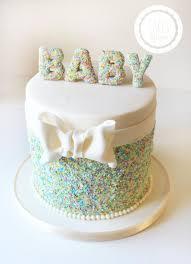 baby shower ideas cakes best 25 ba shower cakes ideas on boy ba shower