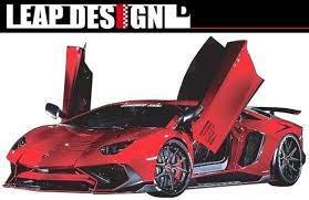leap design m s lamborghini aventador lp750 4 sv カー ヤフオク