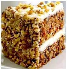 absolutely the best carrot cake ever recipe just a pinch recipes