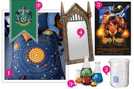 Harry Potter Room Decor Decorating A Harry Potter Bedroom For Your Child