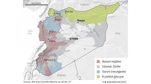 Raqqa Syria Map by Pentagon Plan To Seize Raqqa Calls For Significant Increase In