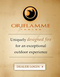 Oriflamme Fire Tables Fire Pit Tables Oriflamme Fire Tables Gas Fire Pits