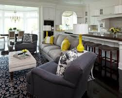 Kitchen Living Room Ideas Best 25 Grey Family Rooms Ideas On Pinterest Family Color