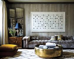 Gold And Interior Design A Timeless Statement