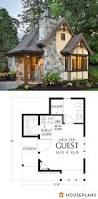Tudor Floor Plans by Tiny House Plan And Elevation Storybook Style If I Wanted To Go