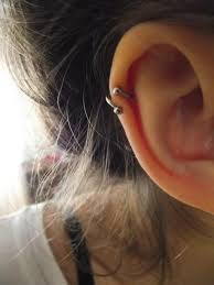 best earrings for cartilage cartilage piercing care healing cleaning guide