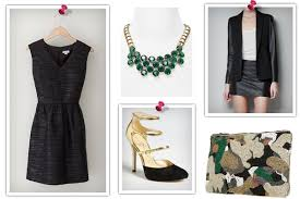 1 dress 3 ways office party date night holiday dinner