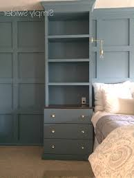 Bedroom Wall Units by Home Design Units Bedroom Wall Traditional With Bookcase Built