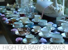 high tea baby shower annie campbell