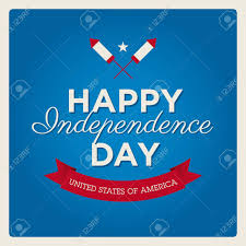 Th Flag Happy Independence Day Cards United States Of America 4 Th Of