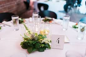 candle centerpieces wedding candle wedding centerpieces with greenery and succulents