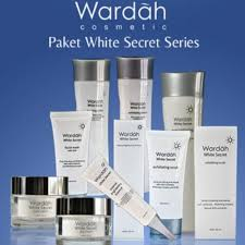Wardah White Secret Yg Kecil daftar harga wardah white secret series mei 2018 harga kosmetik wardah
