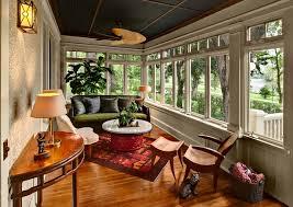 Turn Deck Into Sunroom Porch Sunroom Converesion Houzz