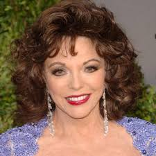 joan collins film actor film actress actress television