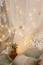 bedrooms amazing christmas lights in bedroom pinterest string