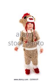 monkey costume stock photos u0026 monkey costume stock images alamy