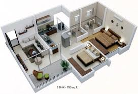 Best 2 Bhk House Plan Artharaj Hillock Towers By Artharaj Realty In Talegaon Dabhade