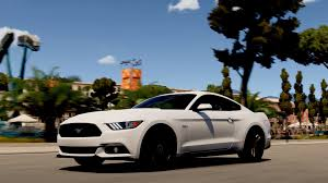 2015 ford mustang 2 3 forza horizon 2 2015 ford mustang gt gameplay