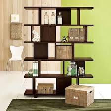 Living Room Shelves by Home Design Book Shelves And Room Divider Finewoodworking Inside