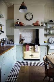 cuisine de grand mere cuisine vintage une déco tendance rétro shabby kitchens and
