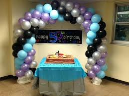 50th Birthday Party Decoration Ideas Jungle Animal Party Favors Glitter Party Decor 50th Birthday