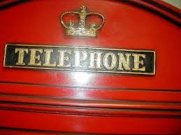 Red Phone Booth Cabinet London Phone Booth Cabinet