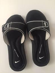 Nike Comfort Footbed Sandals 54 Best Nike Images On Pinterest Nike Sandals Sandals And Nike