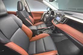 what car toyota new artificial leather gains increasing toyota acceptance sae