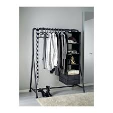 mainstays rolling garment rack instructions gosateco interior coat