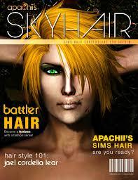 apachiiskyhair at skyrim nexus mods and community