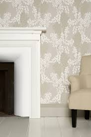 Farrow And Ball Bathroom Ideas Wisteria Bp 2202 Wallpaper Patterns Farrow U0026 Ball Adjacent