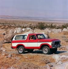 Vintage Ford Truck For Sale Phi - 10 things you need to know about the new ford bronco